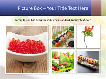0000086012 PowerPoint Templates - Slide 19