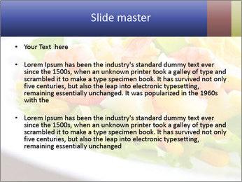 0000086012 PowerPoint Template - Slide 2
