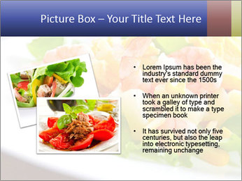 0000086012 PowerPoint Templates - Slide 20