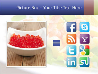 0000086012 PowerPoint Templates - Slide 21