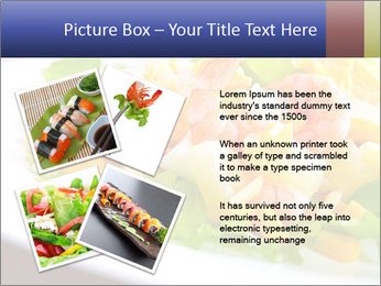 0000086012 PowerPoint Templates - Slide 23