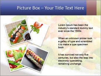 0000086012 PowerPoint Template - Slide 23