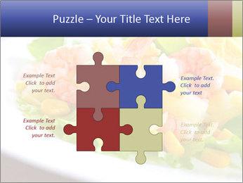 0000086012 PowerPoint Template - Slide 43
