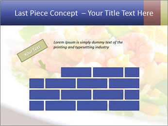 0000086012 PowerPoint Template - Slide 46
