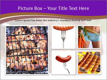 0000086013 PowerPoint Template - Slide 19