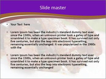 0000086013 PowerPoint Template - Slide 2