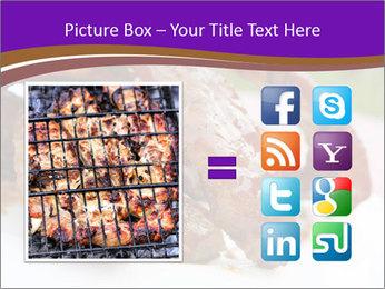 0000086013 PowerPoint Template - Slide 21
