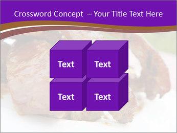 0000086013 PowerPoint Template - Slide 39