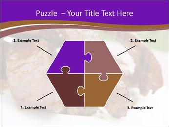 0000086013 PowerPoint Template - Slide 40