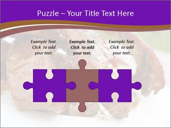 0000086013 PowerPoint Template - Slide 42