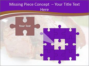 0000086013 PowerPoint Template - Slide 45