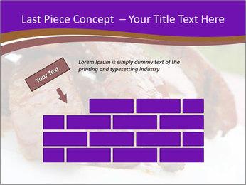 0000086013 PowerPoint Template - Slide 46