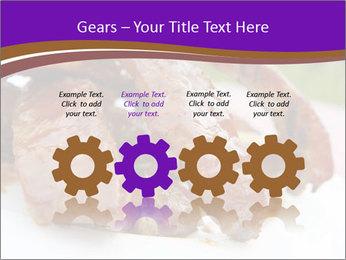 0000086013 PowerPoint Template - Slide 48