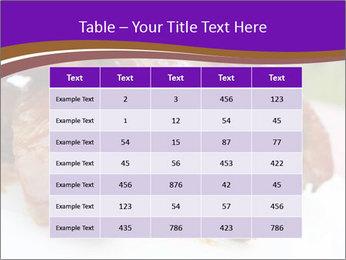0000086013 PowerPoint Template - Slide 55