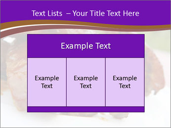 0000086013 PowerPoint Template - Slide 59
