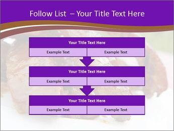 0000086013 PowerPoint Template - Slide 60