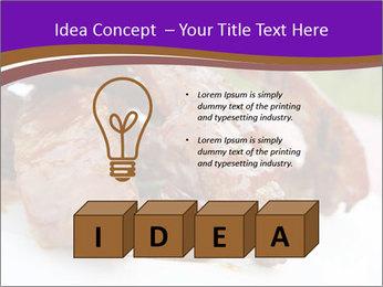 0000086013 PowerPoint Template - Slide 80