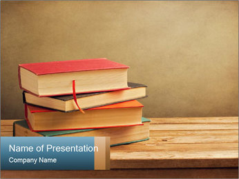 0000086014 PowerPoint Template - Slide 1