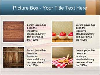 0000086014 PowerPoint Template - Slide 14