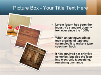 0000086014 PowerPoint Template - Slide 17