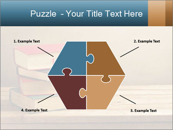 0000086014 PowerPoint Template - Slide 40