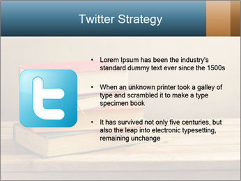 0000086014 PowerPoint Template - Slide 9