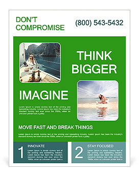 0000086015 Flyer Template