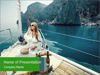 0000086015 PowerPoint Templates - Slide 1