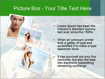 0000086015 PowerPoint Template - Slide 17