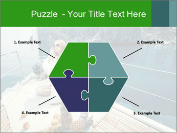 0000086015 PowerPoint Templates - Slide 40