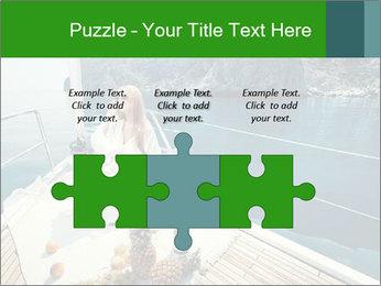 0000086015 PowerPoint Template - Slide 42