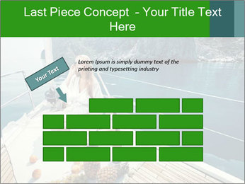 0000086015 PowerPoint Templates - Slide 46