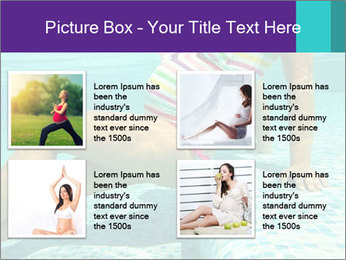 0000086016 PowerPoint Templates - Slide 14