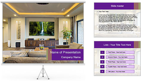 0000086017 PowerPoint Template