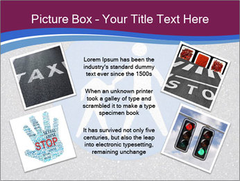 0000086018 PowerPoint Templates - Slide 24