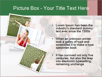 0000086022 PowerPoint Templates - Slide 17