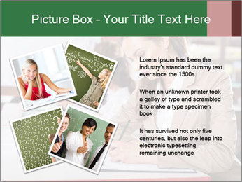 0000086022 PowerPoint Templates - Slide 23