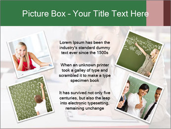 0000086022 PowerPoint Templates - Slide 24