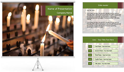 0000086023 PowerPoint Template