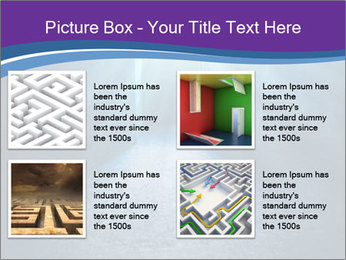 0000086025 PowerPoint Template - Slide 14