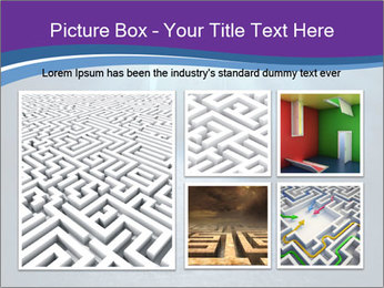 0000086025 PowerPoint Template - Slide 19