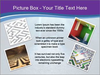 0000086025 PowerPoint Template - Slide 24