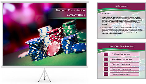 0000086026 PowerPoint Template