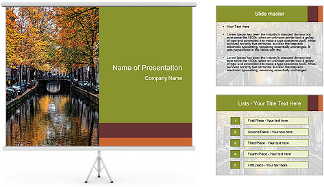 0000086027 PowerPoint Template