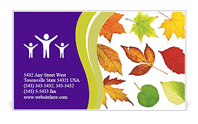 0000086029 Business Card Templates