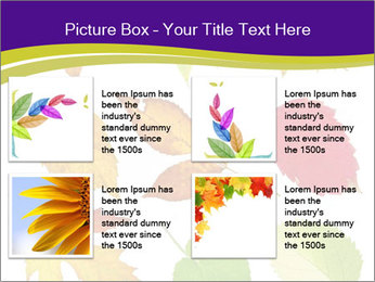 0000086029 PowerPoint Templates - Slide 14