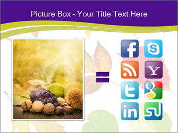 0000086029 PowerPoint Templates - Slide 21