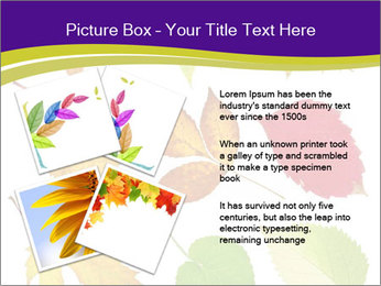0000086029 PowerPoint Templates - Slide 23