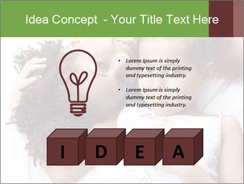 0000086030 PowerPoint Templates - Slide 80