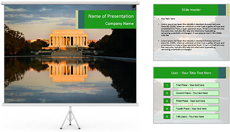 0000086031 PowerPoint Template